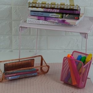 Locker Organizer Kit